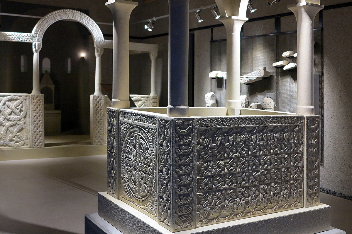Museum Carantana